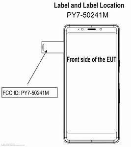 A Diagram Of The Sony Xperia L3 Has Leaked Online