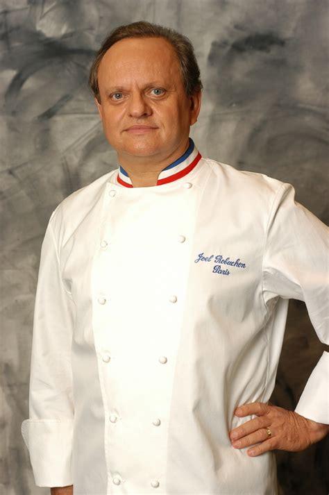 chef cuisine francais parcours d 39 un chef étoilé joël robuchon cuisine