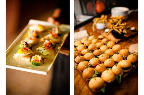 What are heavy horderves : Best Heavy Appetizers | Best Foods for Outdoor Weddings | crazyforus | Anniversary food, Food ...