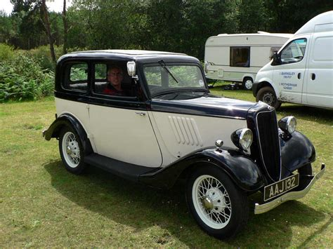 Ford Y Type Aaj 132