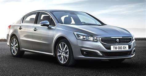 Peugeot Australia by Peugeot Australia Pushing For More Sporty Gt Models