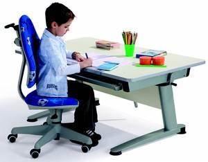 Paidi Schreibtischstuhl Pepe : kinderschreibtisch stuhl mit verstellbarter sitzh he und sitztiefe wohnen ~ A.2002-acura-tl-radio.info Haus und Dekorationen