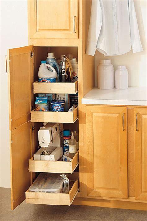 pantry super cabinet  adjustable roll  shelves    store  find items