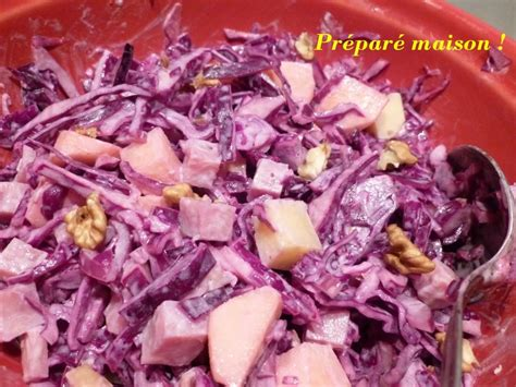 cuisiner le chou blanc en salade salade de chou paperblog