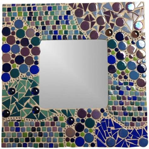 25 best ideas about mosaic mirrors on mosaic