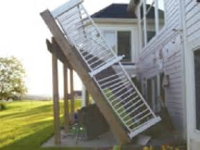 deck and balcony maintenance and safety inspections