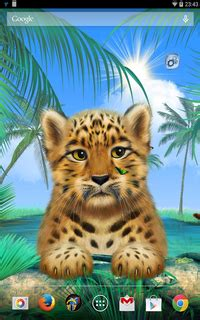 Animal 3d Live Wallpaper - moving animal wallpapers gallery
