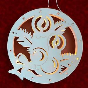 Basteln Holz Weihnachten Kostenlos : stimmungsvolle dekorationen aus holz fensterbild ~ Lizthompson.info Haus und Dekorationen