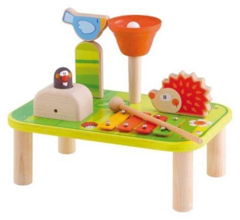 table et chaise bébé 18 mois tableau d 39 activités musical de 3 à 24 mois idée cadeau enfant jeux jouets
