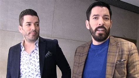property brothers give advice  decorating bomb shelters