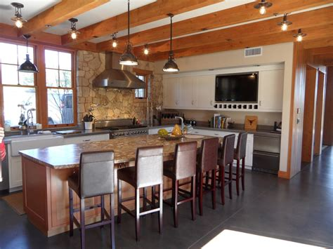 Kitchen-door-napa-ca-kitchen-contemporary-with-concrete Elan Lighting Drop Ceiling Lights Led Barn Light Red Ticket California T5 Fixture Blue Bed Set Up Vans Shoes Usb Laptop