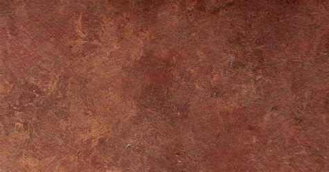 Kupfer Metallic by Left Decorative Painting Antiqued Copper Bronze