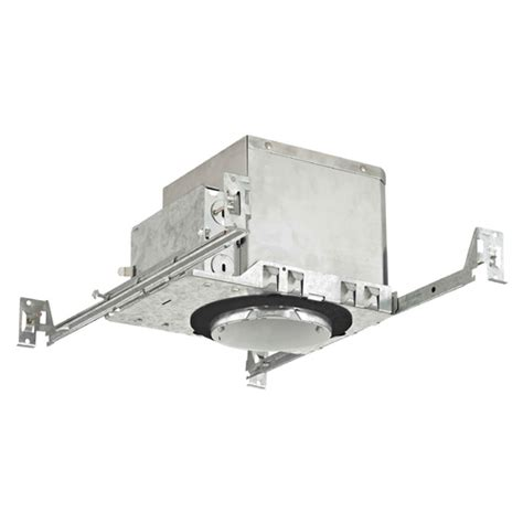 ic rated can lights 4 inch new construction recessed can light ic and
