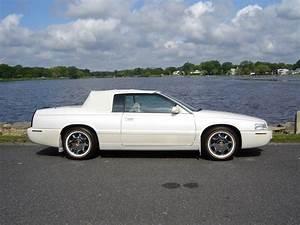 Fkrause 2001 Cadillac Eldorado Specs  Photos  Modification