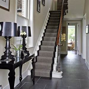 Lovely, Hall, And, Stairs, Design, Ideas, Hallway, Stairs, Design, Design, Art