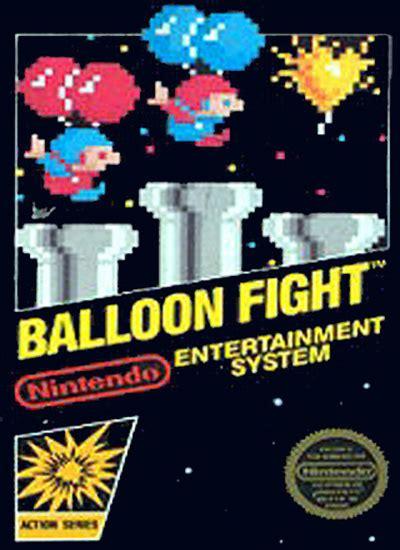 balloon fight nintendo fandom powered  wikia