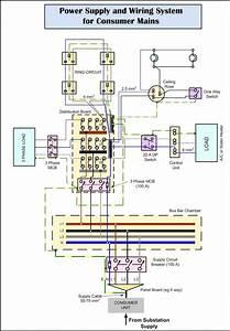 Standard Home Wiring Diagram