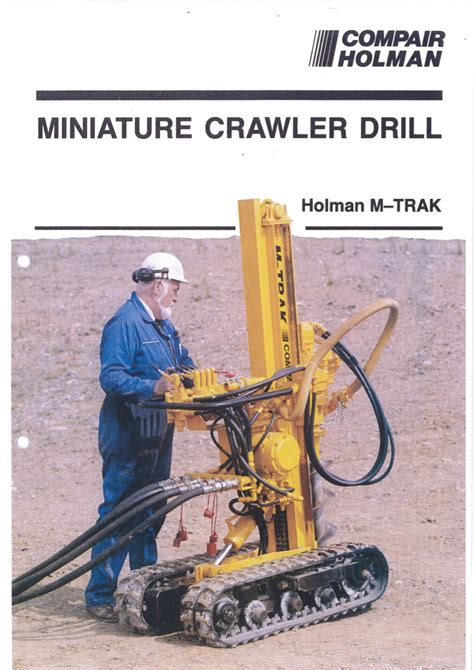 trak drilling rig hire