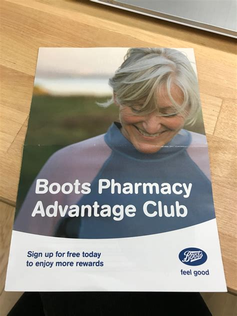 What Is Pharmacy by What Is Boots Pharmacy Advantage Club