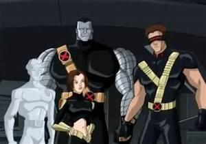 Iceman - X-Men Evolution Wiki