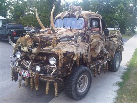 hunting truck trapping vehicles trapper talk trapperman com forums