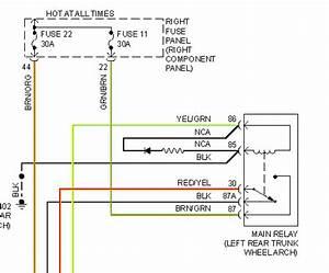 Jaguar Xjs Abs Wiring Diagram