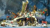 Shrek the Halls (2007)   FilmFed - Movies, Ratings ...