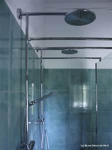 Douchette Salle De Bain : salle de bain douche l 39 italienne s lection lavabo ~ Edinachiropracticcenter.com Idées de Décoration