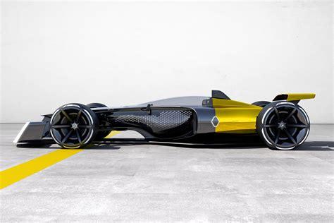 renault f1 concept renault r s vision concept pictures auto express