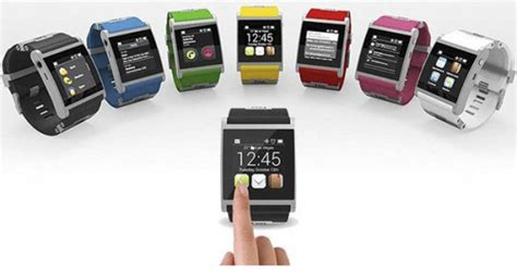 smartwatches that work with iphone android smartwatches now work with iphones tech review