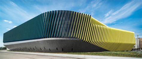 Arquitecto Colombiano Gana Premio Americano De
