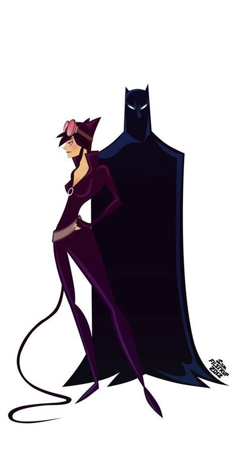 303 Best Catwoman In Purple Images On Pinterest Catgirl