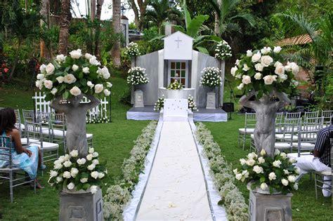 karl can make your wedding decor magical karl hart