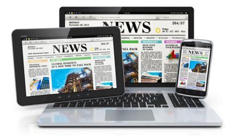 Online News Paper Estovestorg