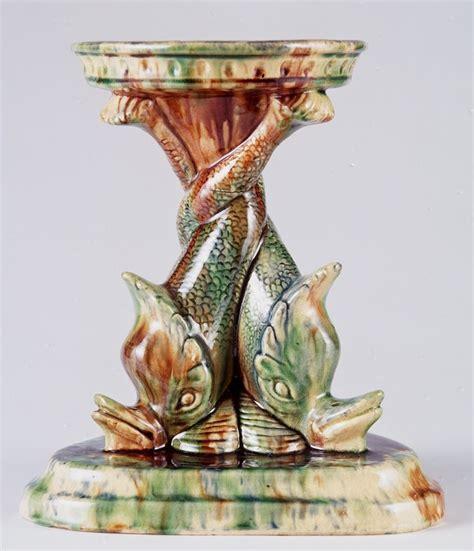george boyd newton pottery bird bath   zealand