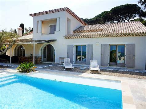 chambre d hote sainte maison villa avec piscine la grande croisette sainte maxime var provence alpes côte d 39 azur