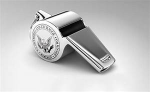 SEC.gov | Office of the Whistleblower