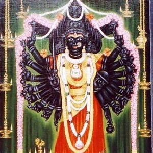 Chandi Devi 'Devi Mahatmyam' - Goddess Vidya