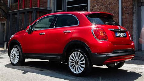 Fiat 500 X by 2015 Fiat 500x Review Australian Drive Carsguide