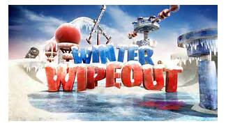 winter wipeout abc s w...Wipeout