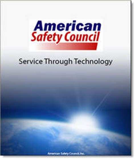 american safety council announces alliance  teex