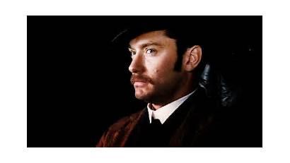 Law Watson Jude John Holmes Sherlock Actor