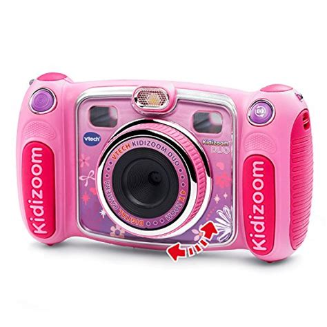 vtech kidizoom duo selfie pink exclusive buy in uae toys and