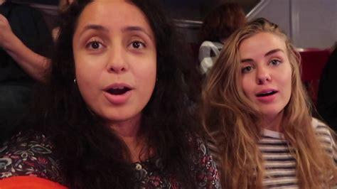 Groundhog day the musical (original broadway cast recording). Groundhog Day The Musical - Vlog 2016 - YouTube