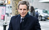 Ben Stiller Gave Up His Seat on the NYC Subway and ...
