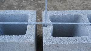Prix D Un Parpaing 20x20x50 : prix d 39 un mur de cl ture co t de construction conseils ~ Dailycaller-alerts.com Idées de Décoration