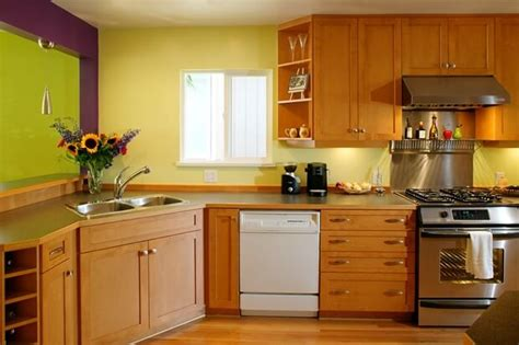 choosing colors for kitchen 7 steps to choosing the colors for your kitchen 5407
