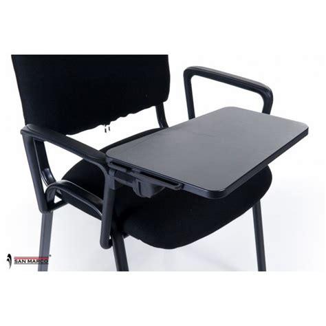 sedia scrittoio sedie ufficio con scrittoio ribaltabile black chair san