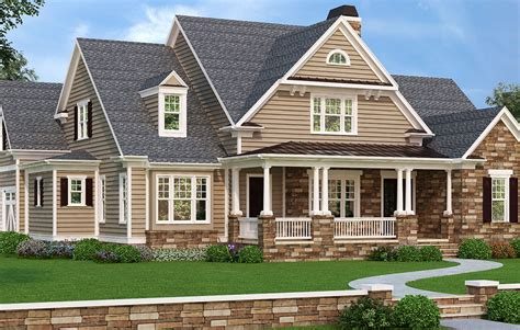 style home plans house plans home design floor plans and building plans