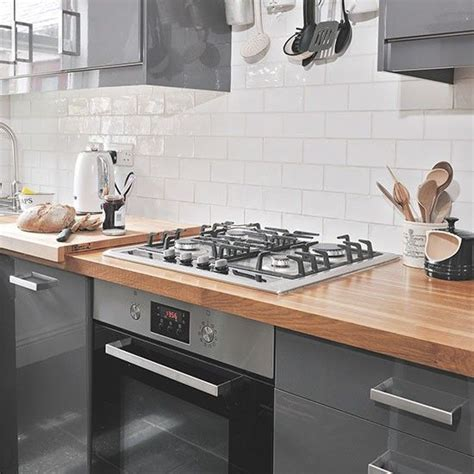 how to put kitchen tiles on the wall the 25 best white grey kitchens ideas on 9819